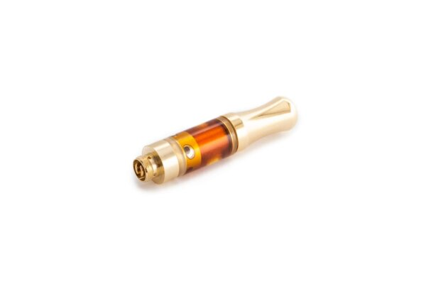 500mg CBD Oil Vape Cartridge