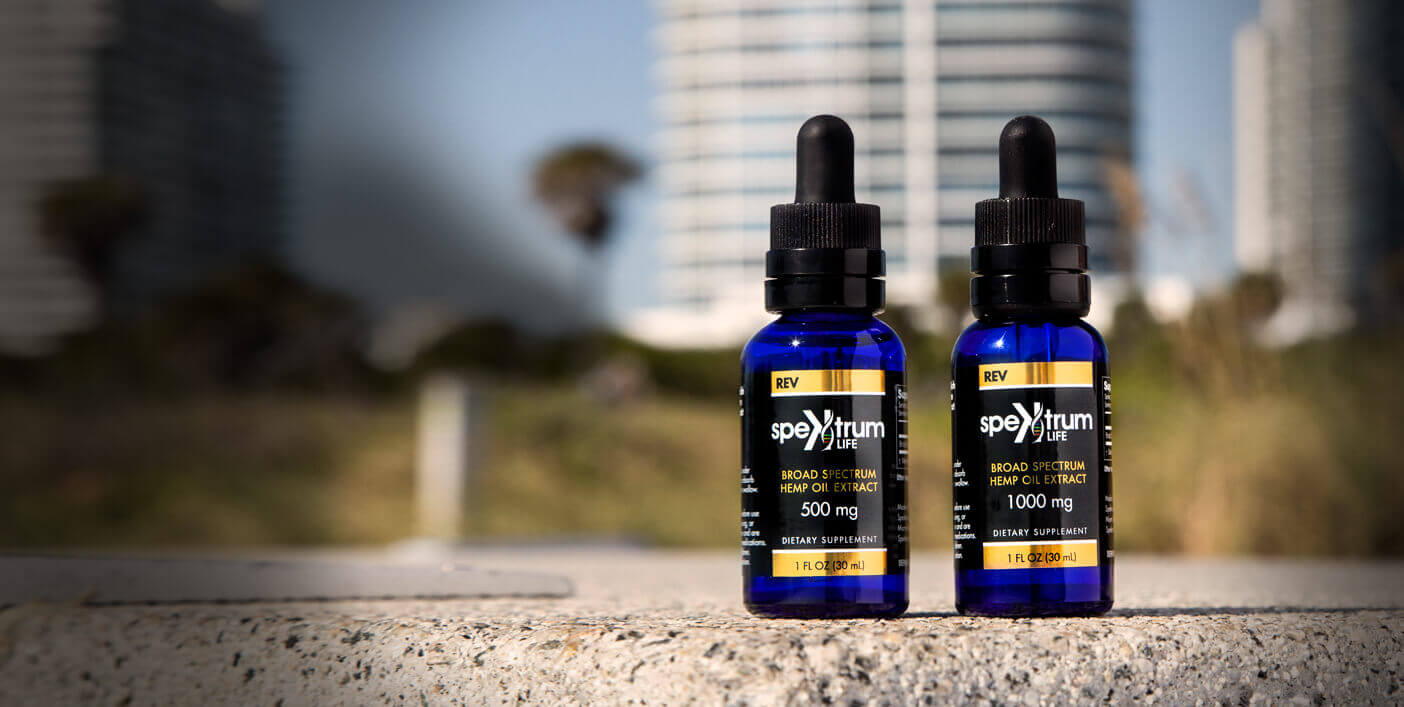 Best Broad Spectrum CBD Oils Drops