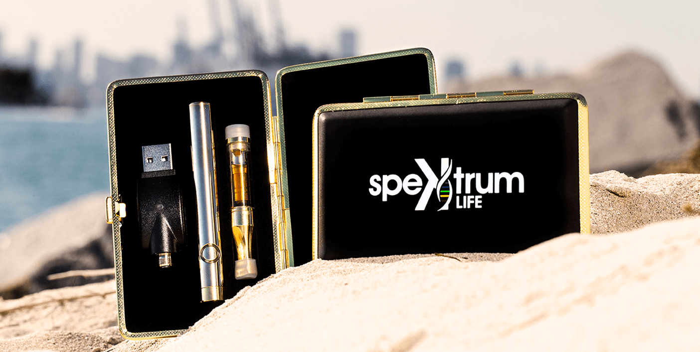 Spektrum Life Starter Kit