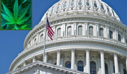 House Approves Marijuana Banking Bill