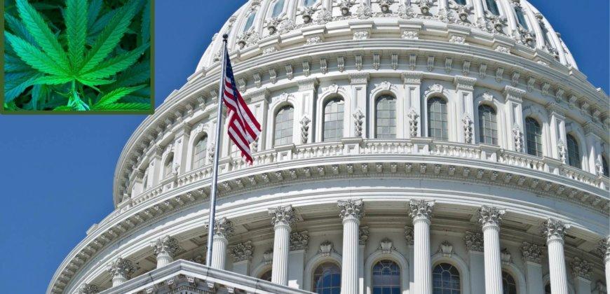 House Approves Marijuana Banking Bill
